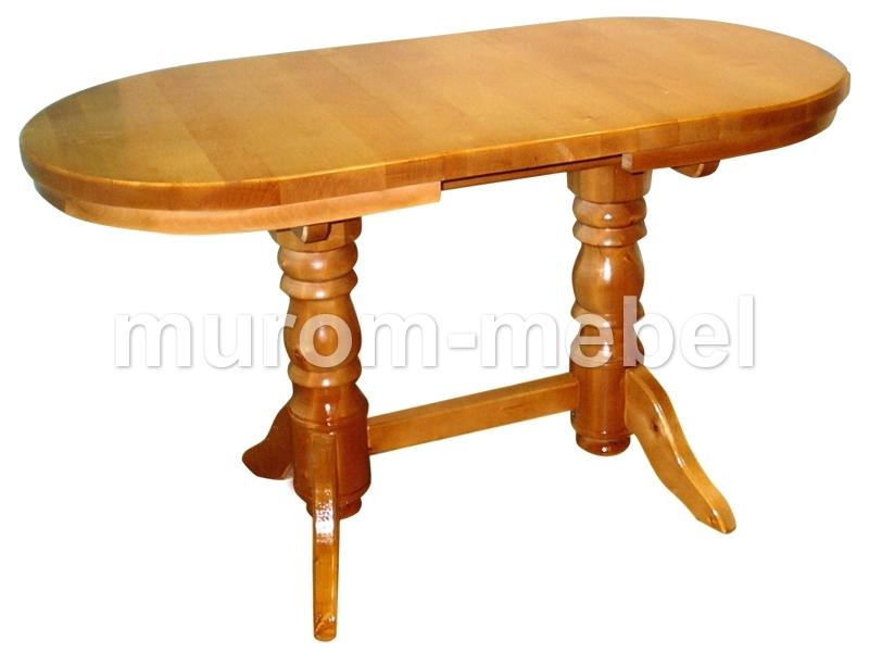 Стол раздвижной для кухни